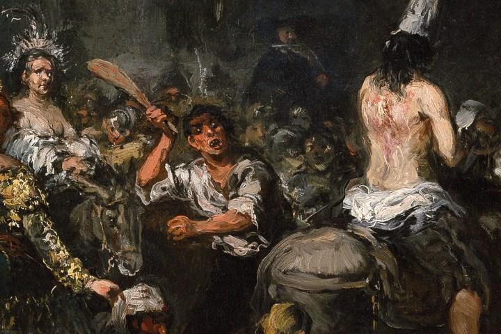 Resultado de imagen de La gran mentira de la Inquisición: ni española, ni contra los infieles