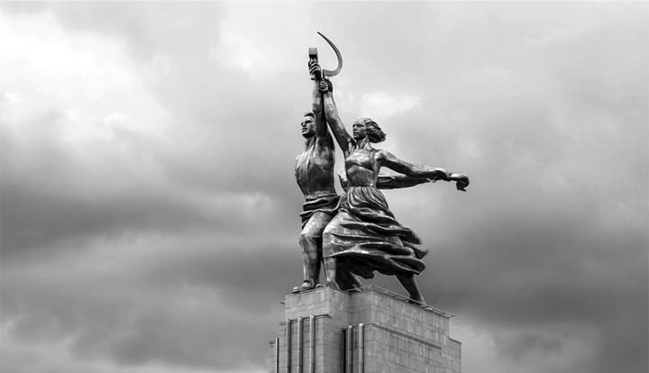 Cómo el socialismo y el comunismo crean tiranos oportunistas como Stalin