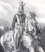 Jaime el Conquistador.