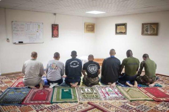 Resultado de imagen de Quiero para los cristianos los mismos derechos que los musulmanes en Europa