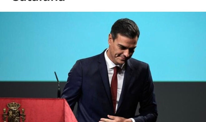 Pedro Sanchez revienta la separación de poderes en auxilio del golpe de  estado LAZI – Ignacio Gordillo c8fc7e66c85