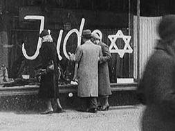 leyes nazis judios