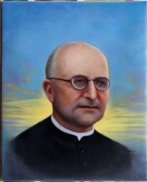 El beato José Ibáñez.