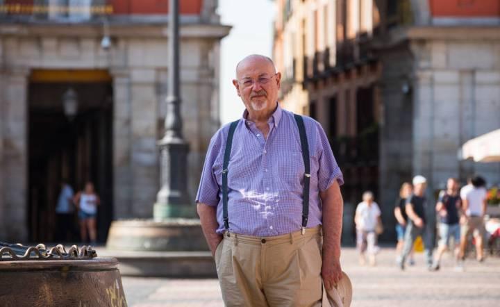 """Eslava Galán: """"Nunca se produjo un genocidio en América en época española, después sí"""""""