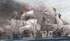 Armada de la Guarda de la Carrera de las Indias 2