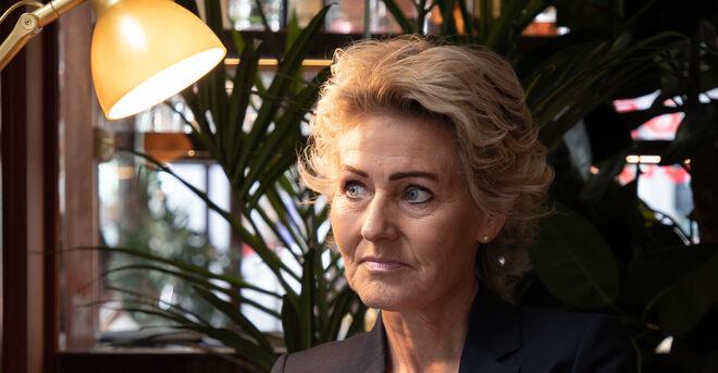 Marlene Wind en entrevista con Vozpópuli
