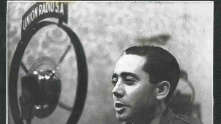 Enrique Castro Delgado fue uno de los responsables de la represión en Madrid durante la Guerra Civil y acabó renegando del comunismo.
