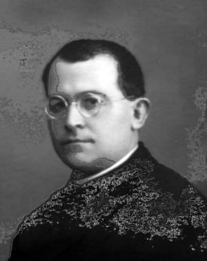 Beato Benito Paradela.