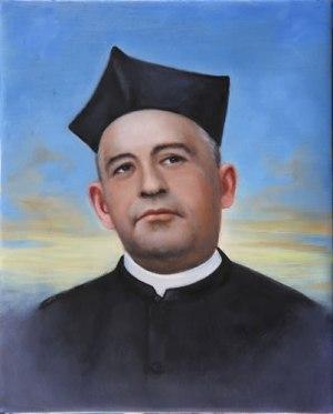 Beato Teodoro Gómez.