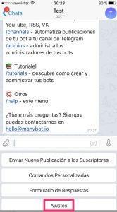 telegram-14-166x300 Telegram Messenger, fuente de tráfico para tu blog y nuevas funciones