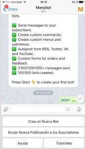telegram-7-172x300 Telegram Messenger, fuente de tráfico para tu blog y nuevas funciones