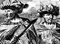 Piratas de Berbería