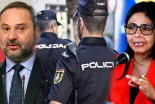 """Exclusiva: utilizan la suspensión del vigilante de 'caso Ábalos' para """"acojonar"""" a otros policías y testigos"""