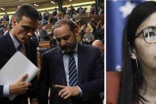 AENA cede al 'Delcygate': Las cintas de seguridad de Ábalos y la vice de Maduro ya están en manos del juez