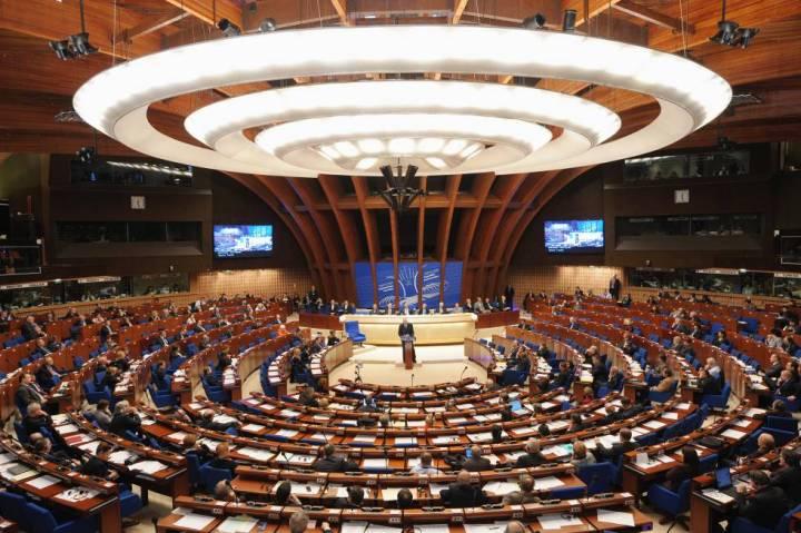 Consejo de Europa: Europeos bajo palabra | Opinión | EL PAÍS