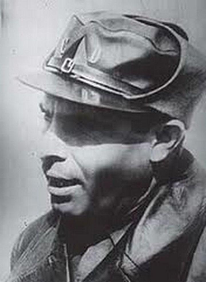 Buenaventura Durruti, carismático líder anarquista de la CNT