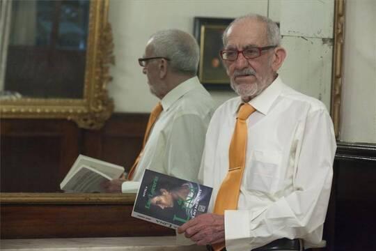 Julio Merino