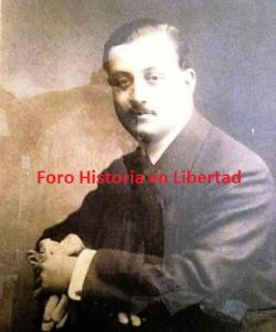 Francisco Carrasco Fernández-Blanco (Archivo Familia Carrasco)