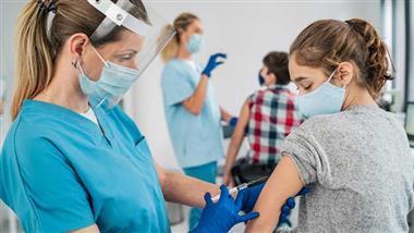 terapia génica vacuna niños