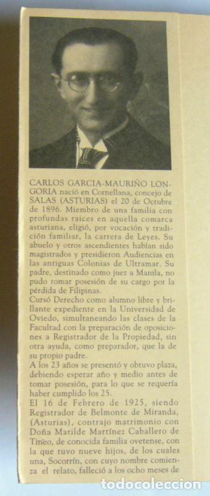 Carlos García Mauriño-Longoria