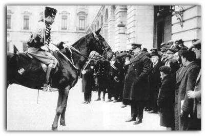 Miguel Primo de Rivera y Orbaneja, regenerador de la Patria y padre de José  Antonio | Fundación Nacional Francisco Franco