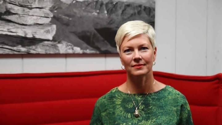 El profesor de psicología noruego advierte que la sociedad post-codicia es un concurso nacional de obediencia