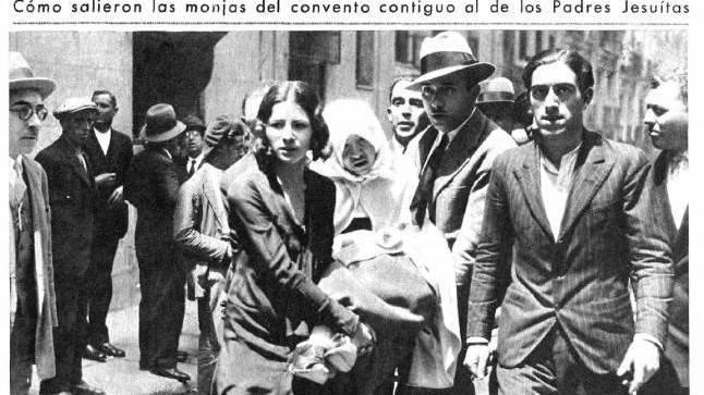 """Memoria histórica olvidada: Los asesinados por los """"rojos"""" que Pedro  Sánchez no podrá dar sepulturaEl Correo de España"""