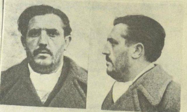 García Atadell, quien regentaba dos checas: una en la calle de La Montera y otra en la calle Marqués de Cubas