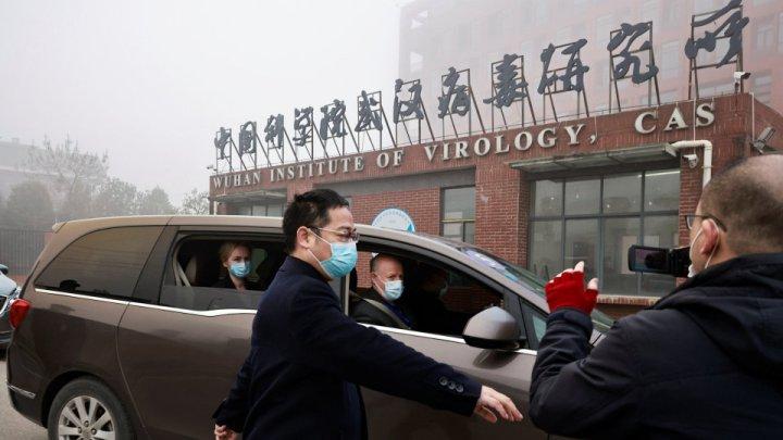 Teoría de laboratorio 'extremadamente improbable': lo que el equipo de la OMS aprendió en Wuhan