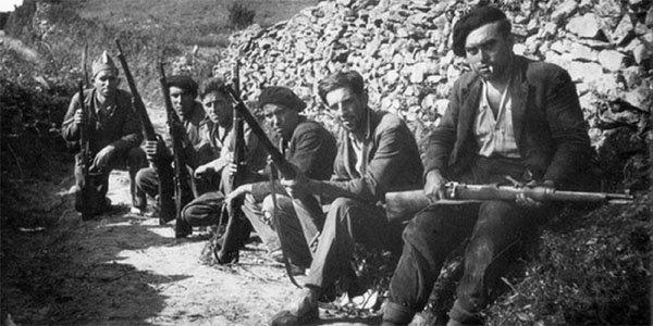 """Los maquis españoles y un asesinado """"incómodo"""" para la Memoria Histórica"""