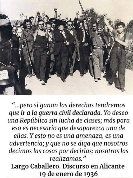 Verdades históricas | Movimiento por España