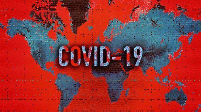 Covid-19, año uno: balance de una pesadilla autoritaria y de una gestión  fracasada. - El Vórtice Radio
