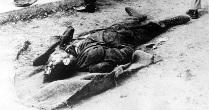 Los crímenes silenciados de los maquis: revolución contra Franco o  brutalidad terrorista