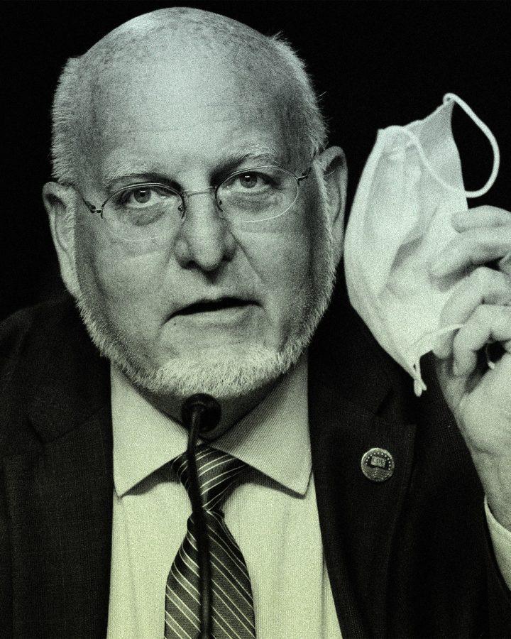 El Dr. Robert Redfield, ex director de los CDC, dijo que recibió amenazas de muerte de otros científicos después de decirle a CNN ...